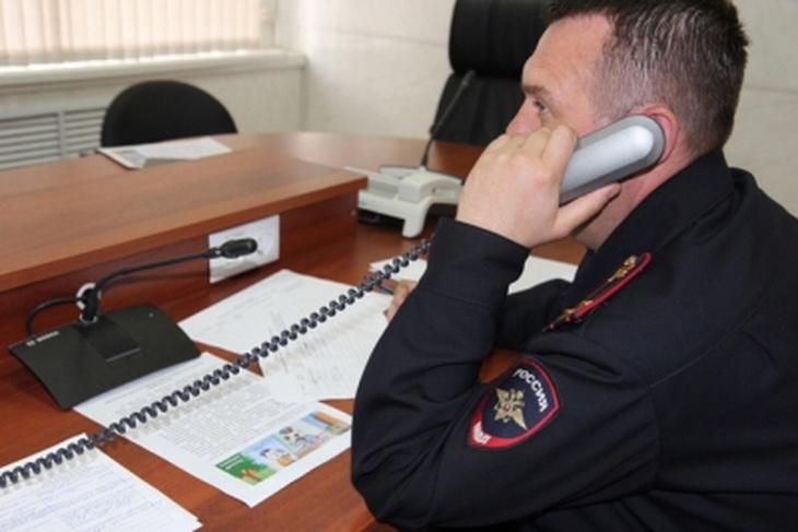 О нарушениях при подготовке и проведении выборов 8 сентября жители Королёва могут сообщить в полицию