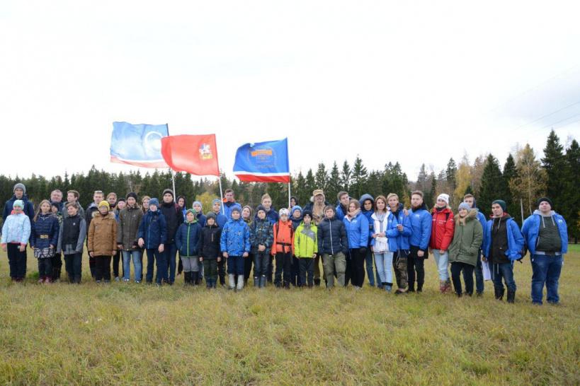 Технологический университет Королёва провёл областные соревнования по ракетомодельному спорту