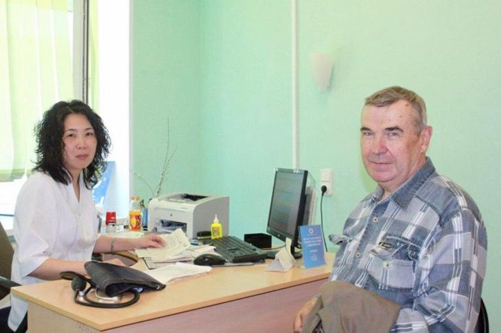 Жители Королёва могут записаться на диспансеризацию на сайте проекта «Активное долголетие»