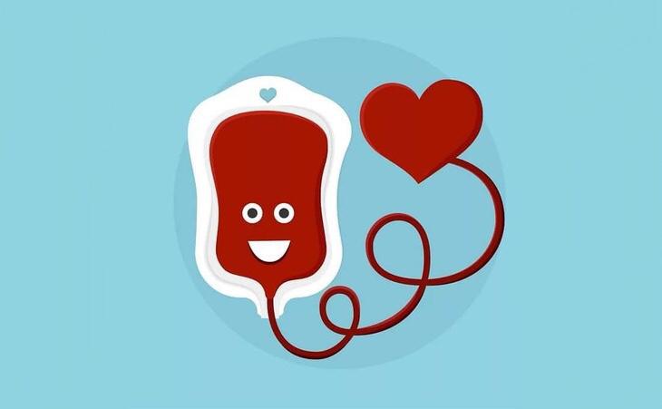Королёвскому отделению переливания крови необходимы доноры!