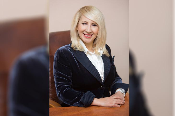 Президент Торгово-промышленной палаты Королёва рассказала о помощи бизнесу