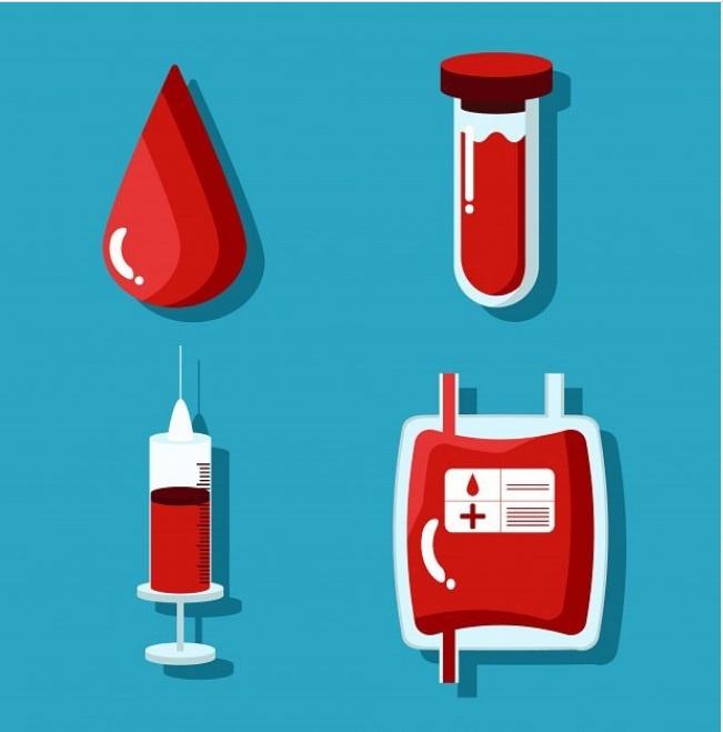 В среду, 15 июля, в отделении переливания крови состоится день донора
