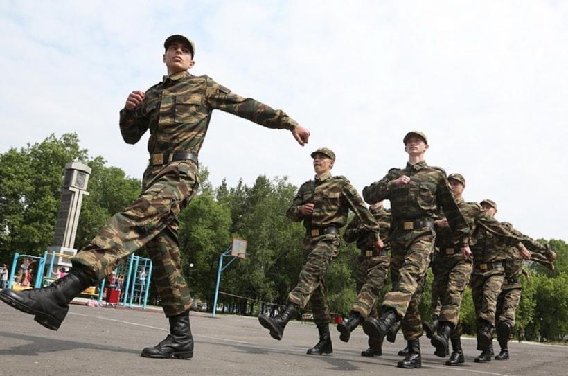 28 июля состоится спартакиада допризывной молодёжи Московской области