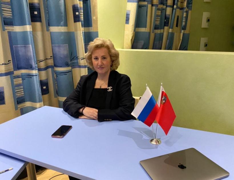 Алла Полякова: «Правительство поддержит туристов, путешествующих по России»