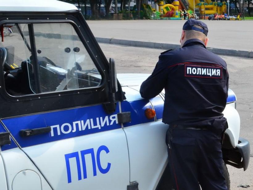 В Королёве установлен подозреваемый в повреждении автомобилей на сумму более 200 000 рублей