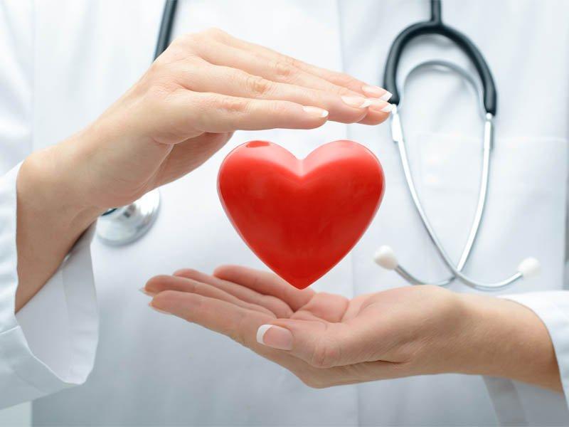 Новое оборудование для диагностики работы сердца поступило в Королёвскую больницу