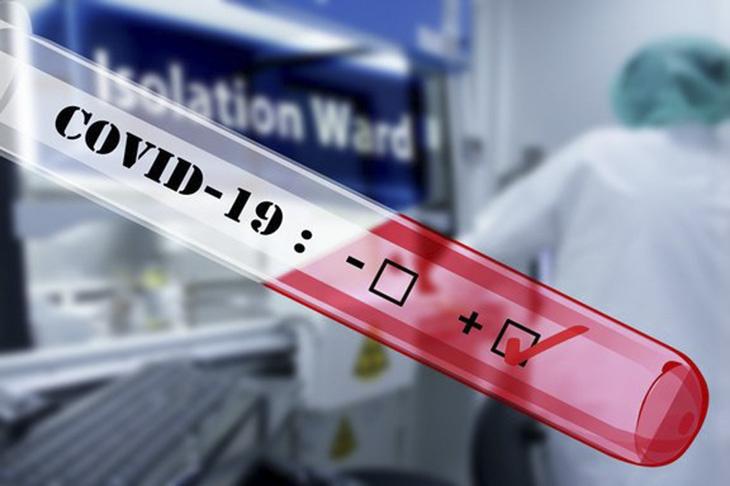 Ещё у 66 королёвцев подтвердили наличие коронавируса за прошедшие сутки