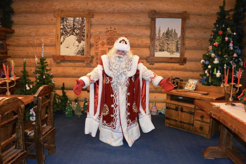 Красногорск: история и современность