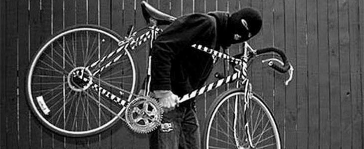 Кражи велосипедов раскрыли полицейские Королёва