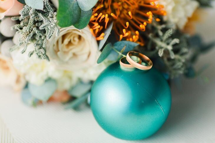 12 пар поженились в Королёвском ЗАГСе  в красивую дату 12.02.2021