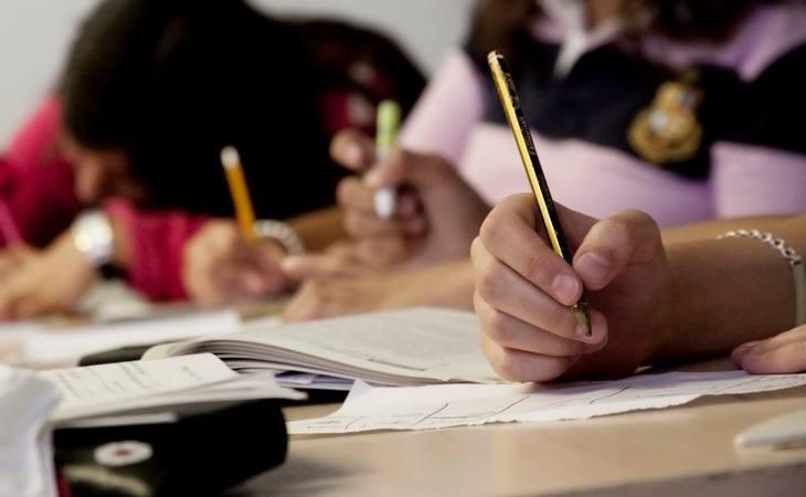 Королёвские старшеклассники выполнили всероссийские проверочные работы