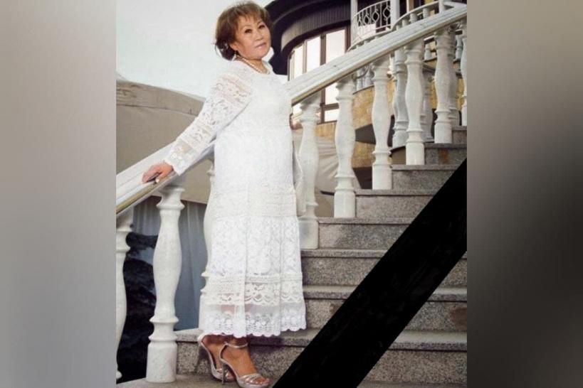Светлой памяти Светланы Григорьевны Ким