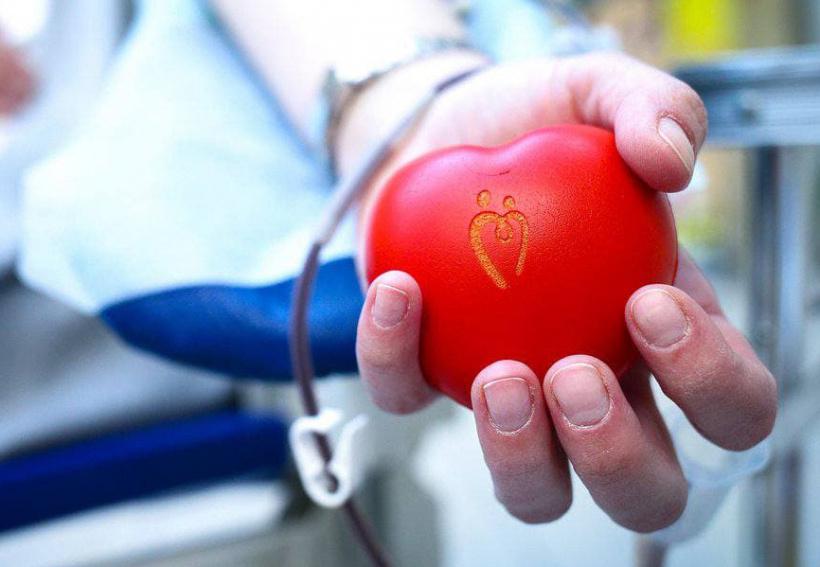 День донора состоится в Королёве 28 апреля